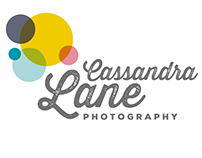 Cassandra Lane Photography Branding Design