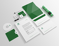 Branding for GG Technologies