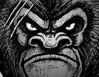 Killarney Ape