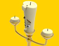 3D modeling | Lumière