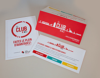 Club BCJ # Branding