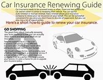 Car Insurance Renewing Guide