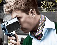 """Music for """"Zebra & Giraffe"""""""
