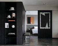 Joey Khu ID: Ferraria Park Apartment
