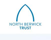 North Berwick Trust - Identity Design