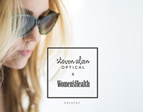 SAO - Women's Health Special Collection
