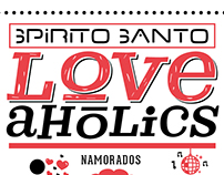 LOVEAHOLICS - SPIRITO SANTO