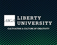 AIGA Liberty University