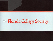 Florida College Society Informational Booklet