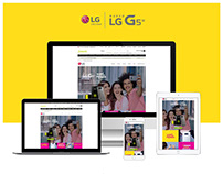 LG G5 para Falabella