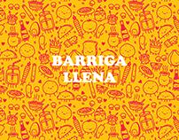 Barriga Llena Garnachería