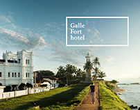 Galle Fort Hotel Booking Engine - Powered by Zhara HS