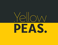 The Yellow Peas Project