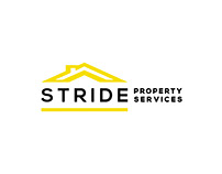 Logo Redesign for Stride Property Services