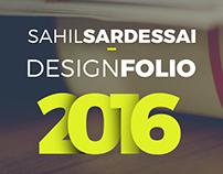DesignFolio 2016