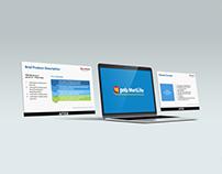 Presentation Retouching - PNB MetLife