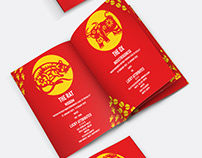 Chinese Zodiac Publication
