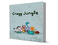 Crazy Jungle | BOOK