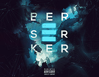 Album Artwork - Berserker - Johnny Roy (2016)