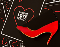 Schutz - Game of Love