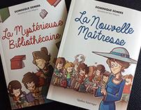 Mademoiselle C 1-2