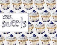 Be happy eat cake
