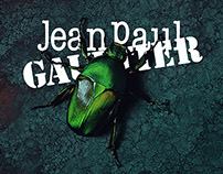 Kaputt by Jean Paul Gaultier
