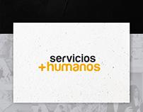 Servicios más Humanos