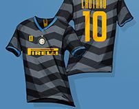 Inter Concept | 98 style + Memphis