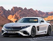 Mercedes-Benz SQS AMG