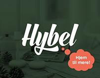 Hybel – Hjem til mere!