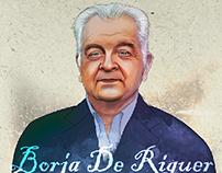 Borja De Riquer