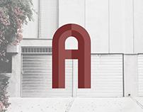 Raissa Figueiredo Arquiteta • Identidade Visual