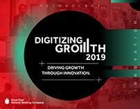 Coca-Cola HBC Digitizing Growth Event