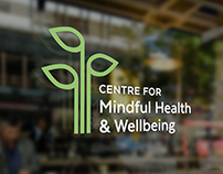 Logo: Centre for Mindful Health & Wellbeing