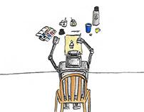 Dat Robot: Part 3