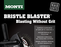 MONTI Tools Ad Campaign