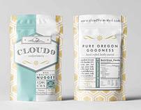 Cloud 9 Packaging and Branding