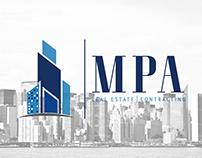 MPA Logo Design
