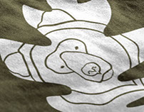 Big Bear T-Shirt Designs