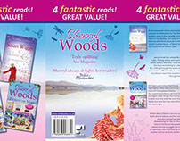 Mills and Boon book sleeves and covers