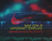 Nike Vaporknit 2018-19 Templates - Pricing Table