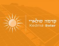 Solar Startup | Brand Identity + Strategy