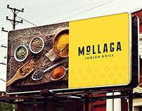 Mollaga Indian Grill