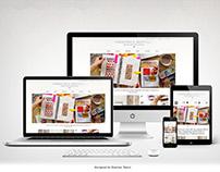 Francesca Gentilli | Ecomerce Creative Website