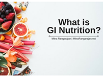 What is GI Nutrition