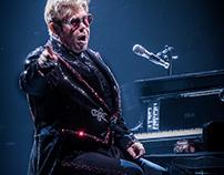 Elton John ©2018