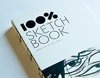 100% SKETCHBOOK