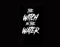 The Witch in the Water - Comic Book