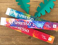Nespresso Spring Edition
